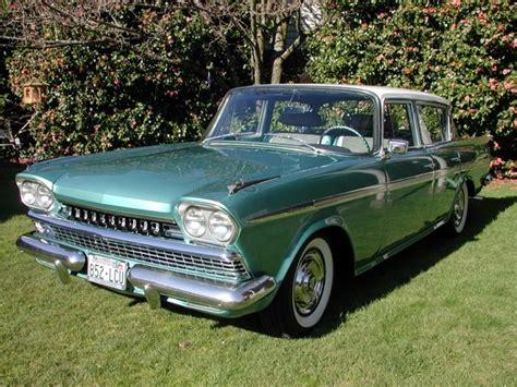 rambler car for sale 1960 rambler american for sale 1960 rambler classic