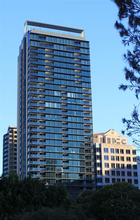 the hyde luxury apartment building arhitektura project focus the hyde apartments sydney built on