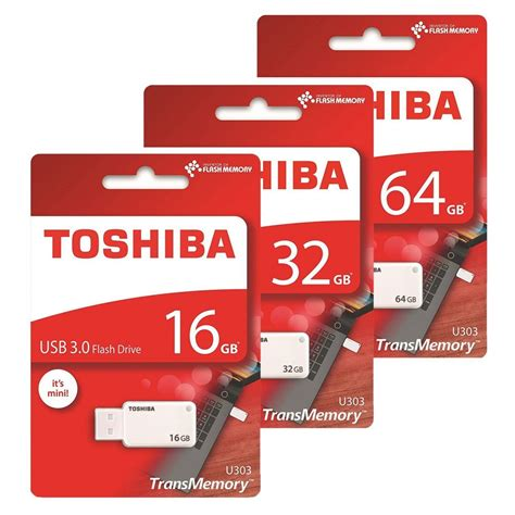 Flash Disk Usb 3 0 Toshiba 16gb toshiba u303 usb 3 0 flash disk 64gb 32gb 16gb imore cz