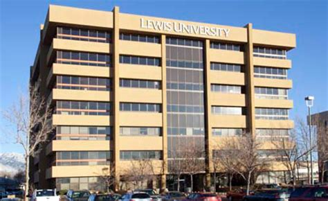 Mba Albuquerque by Lewis To Expand Albuquerque Cus Christian Brothers