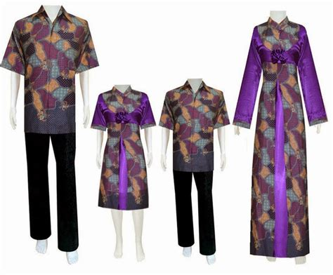 batik sarimbit keluarga batik sarimbit