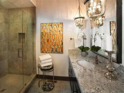modern furniture hgtv home 2014 guest bathroom