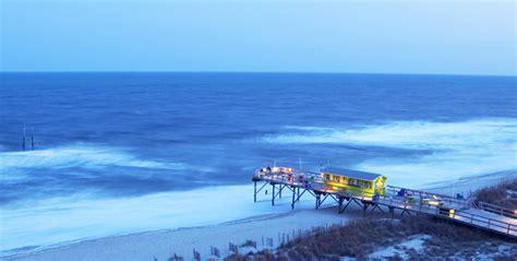 Ocean Grill And Tiki Bar Carolina Beach Nc House Bar And Grill Wilmington Nc