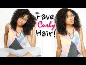 sew in hairstyles that teenagers are getting natural looking sew in for curly girls youtube