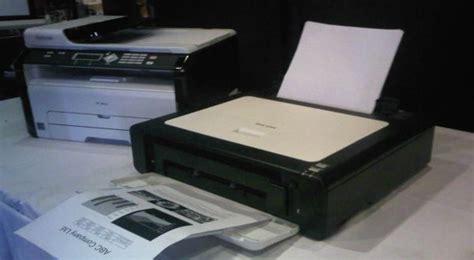 Isi Ulang Toner Printer Laser ini printer tertipis laserjet isi ulang pertama di dunia okezone techno