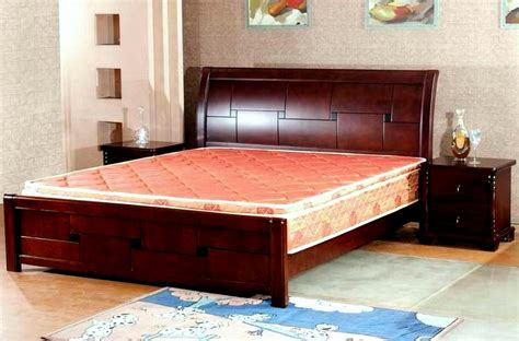 modern style bed balwant furniture a unit of class