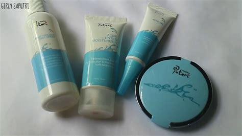 Harga Mustika Puteri Acne Series skin care review mustika puteri acne series