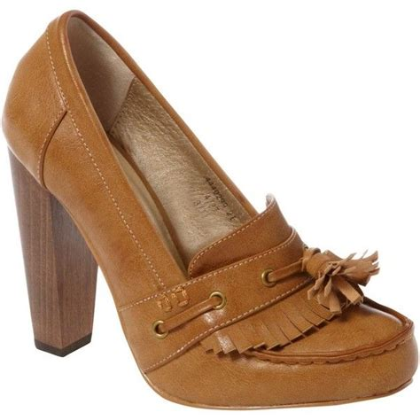 high heeled moccasins moccasin loafer heeled shoes happy