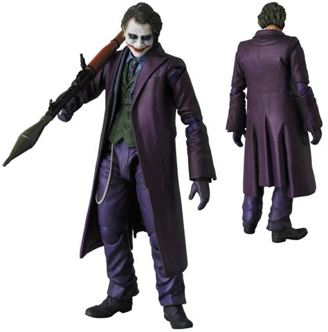 figure joker batman joker miracle figure