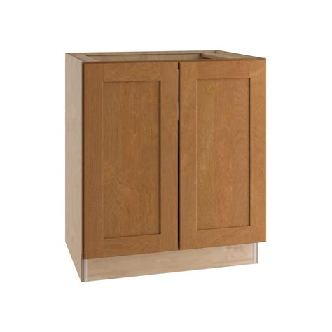 home depot base cabinets kitchen assembled 36x34 5x24 in sink base kitchen cabinet in