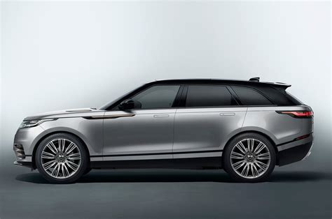 land rover velar 2017 2018 land rover range rover velar reviews and rating