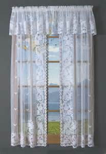 Warm Colors For A Bedroom - lace curtains traditional and insulated styles