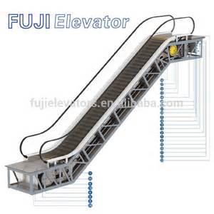 Mitsubishi Escalator Fuji Escalator R 233 Sidentiel Co 251 T En Chine Escalier Roulant