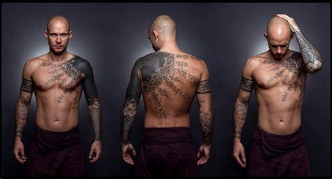 tattoos by peter madsen meatshop tattoo