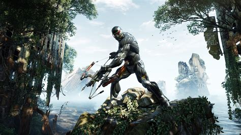 crysis   game wallpapers hd wallpapers id