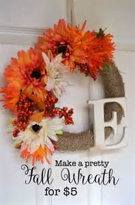 how to make fall decorations at home 25 best ideas about easy fall crafts on pinterest