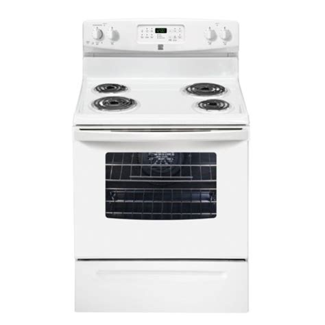 stoves on sale sears electric stoves on sale