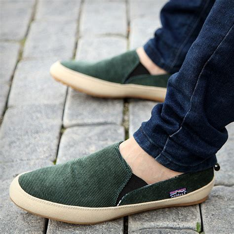 new casual shoes autumn loafers