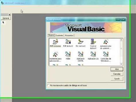 cargar imagenes visual basic como poner videos e imagen de fondo en formularios de v