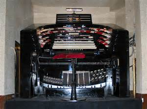 Radio City Hall Organ Featured Organ For November 2008