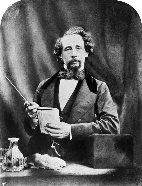 charles dickens biography his life letters of fatherly advice from history s greatest dads