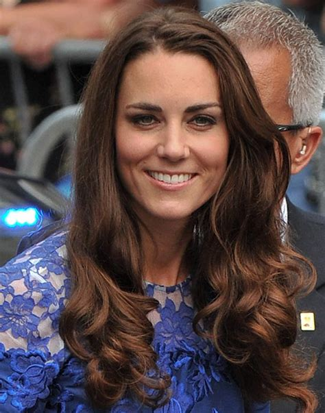 haircuts yellowknife kate middleton s best ever royal tour hairstyles photo 36