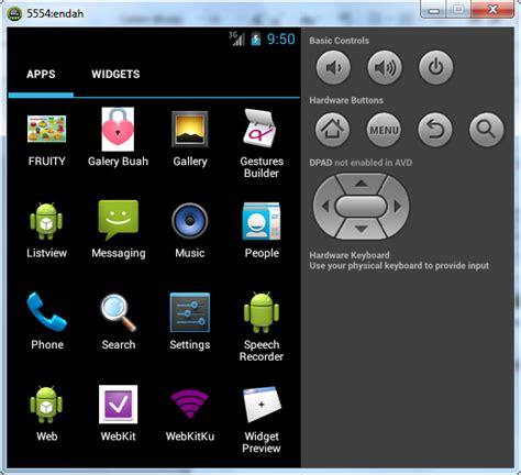 webkit tutorial tutorial membuat webkit pada android pemrograman mobile