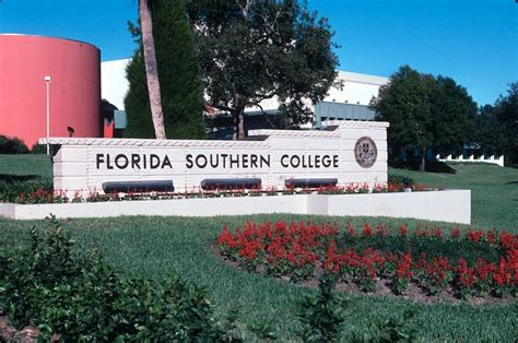 florida southern college map florida southern college lakeland florida real haunted