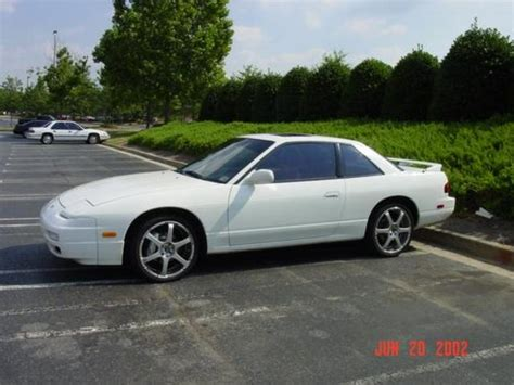 books on how cars work 1993 nissan 240sx windshield wipe control jsilvers 1993 nissan 240sx specs photos modification info at cardomain