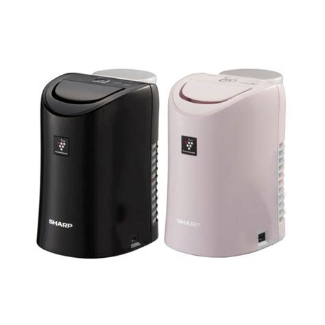 Air Purifier Sharp Ion usb air purifier from sharp generates ions upon ions