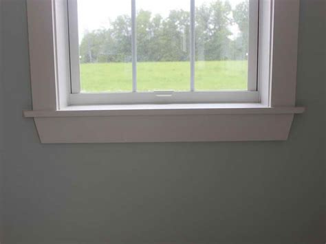 trim a window interior windows modern door trim ideas window molding