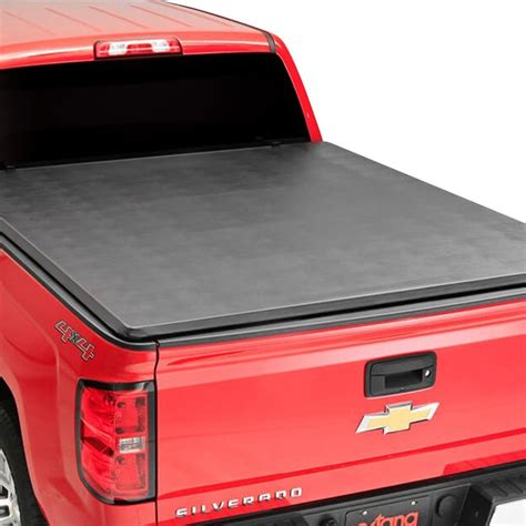 hard tri fold bed cover trailfx 174 ford f 150 2017 hard tri fold tonneau cover