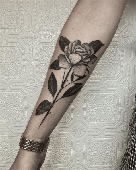 rose for katilyn tattoos on women pinterest