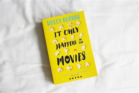 libro it only happens in la coneja de papel it only happens in the movies