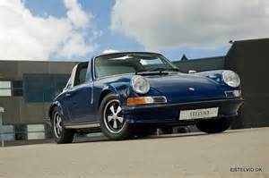 Porsche 911 Targa 1972 Porsche 911s 2 4 Targa 1972 Stelvio