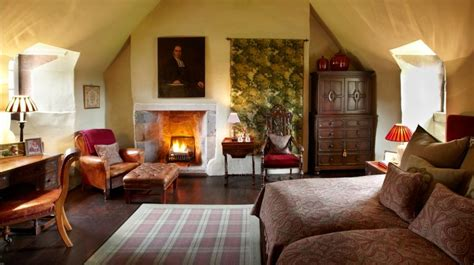hton hostess the scottish country house book review interior photos of scottish castles