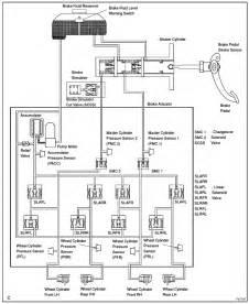 Dual Brake Systems Brake Master Cylinder Pressure Sensors Priuschat