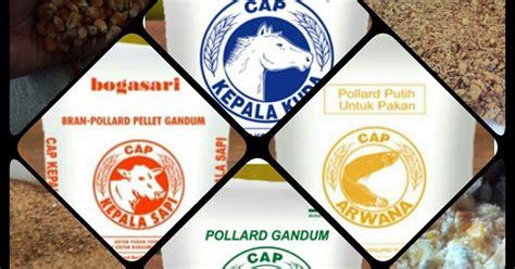 Jual Pollard Gandum Cap Angsa distributor polard bran pelet gandum dan tepung polard