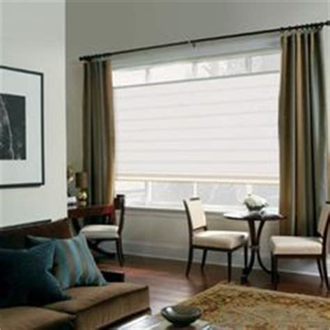 Blinds That Open From Top And Bottom Cordless Roman Shades Top Down Bottom Up Roman Shades