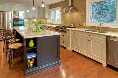 Kitchen Design Canada Kitchen Decorating And Designs By Avalon Interiors Thornhill Ontario Canada