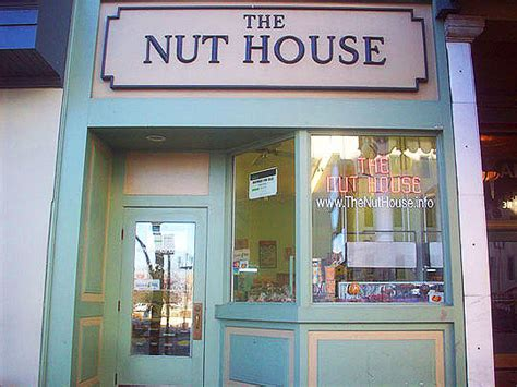 the nut house shop hop the nut house meanwhile back in peoria