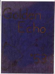cajon valley middle school cajon valley middle school golden echo yearbook el