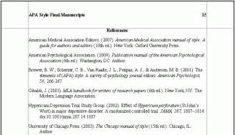 apa reference list template citing a website apa with no author or date