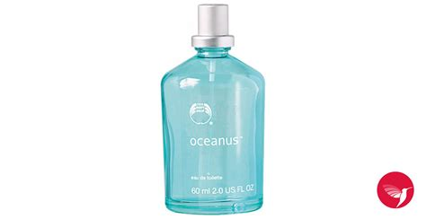 Jual Parfum Shop Oceanus oceanus the shop perfume a fragrance for and