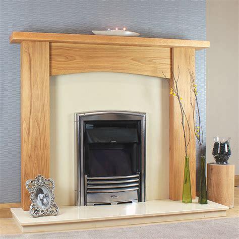 Fireplace Surrounds Oak by Arch Oak Fireplace Surround Oakfiresurrounds Co Uk