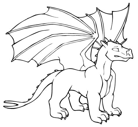 nice dragon coloring page nice dragon template gallery entry level resume