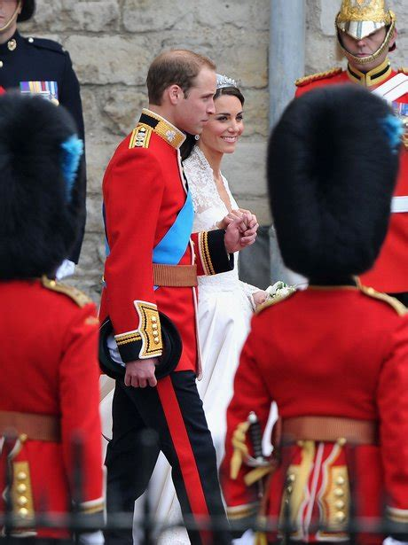 William Kate Wedding Song List by Prince William And Kate Middleton Pomp And Ceremony