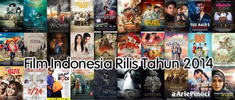 film bioskop indonesia wikipedia judul judul indonesia film 2014 menanti film indonesia