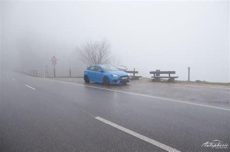 Audi Pille by Die Blaue Fahrspa 223 Pille Ford Focus Rs Im Test