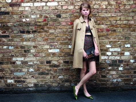 Get Mod Chic To Rival The 60s Pin Ups by 60s Fashion Revival 1960s Mod Styles For This